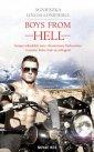 Boys from Hell - okładka książki