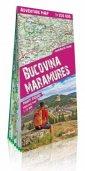 Bukowina i Maramuresz 1:250 000 - okładka książki