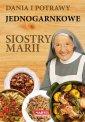 Dania i potrawy jednogarnkowe Siostry - okładka książki