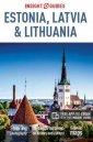 Estonia Latvia and Lithuania insight - okładka książki