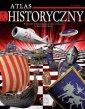Już wiem. Atlas historyczny - Wydawnictwo - okładka książki