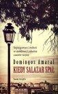 Kiedy Salazar spał - okładka książki
