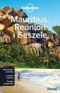 Mauritius, Reunion i Seszele [Lonely - okładka książki