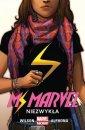 Miss Marvel. Niezwykła. Tom 1 - okładka książki