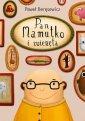 Pan Mamutko i zwierzęta - okładka książki