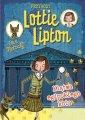 Przygody Lottie Lipton. 1. Klątwa - okładka książki