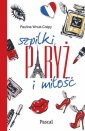 Szpilki, Paryż i miłość - Wydawnictwo - okładka książki