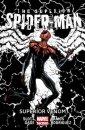 The Superior Spider-Man. Superior - okładka książki