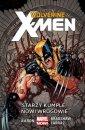 Wolverine and the X-Men. Starzy - okładka książki
