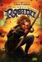 Zemsta Robinii - okładka książki
