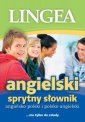 Angielsko-polski polsko-angielski - okładka książki