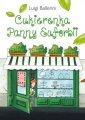 Cukierenka Panny Euforbii - okładka książki
