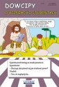 Dowcipy Nr 18. O uczniach i studentach - okładka książki