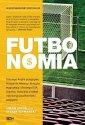 Futbonomia - Simon Kuper - okładka książki