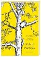 Kubuś Puchatek - okładka książki