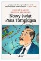 Nowy świat pana Tompkinsa - George - okładka książki