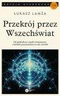 Przekrój przez wszechświat - okładka książki