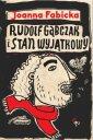 Rudolf Gąbczak i stan wyjątkowy - okładka książki