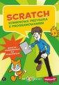 Scratch. Komiksowa przygoda z programowaniem - okładka książki