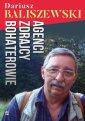 Agenci, zdrajcy, bohaterowie - okładka książki