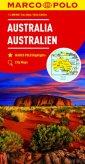 Australia - okładka książki