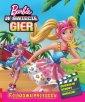 Barbie w świecie gier.  Filmowa - okładka książki