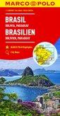 Brazylia, Boliwia, Paragwaj - okładka książki