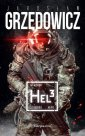 Hel 3 - okładka książki