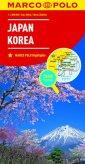 Japonia, Korea - okładka książki