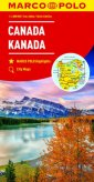 Kanada - okładka książki