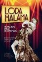 Loda Halama. Pierwsze nogi Drugiej - okładka książki