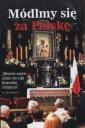 Módlmy się za Polskę - okładka książki