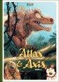 Saga o Atlasie i Axisie. Tom 4 - okładka książki
