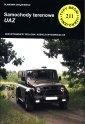 Samochody terenowe UAZ - okładka książki