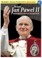 Święty Jan Paweł II. Biografia - okładka książki