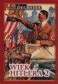 Wiek Hitlera. Tom 2 - Leon Degrelle - okładka książki