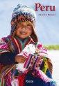Wyprawy marzeń. Peru - okładka książki