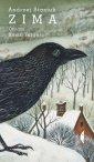 Zima - okładka książki