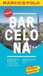 Barcelona. Podróż  z poradami ekspertów - okładka książki