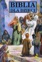 Biblia dla dzieci - okładka książki