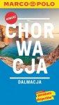 Chorwacja, Dalmacja. Podróż  z - okładka książki