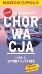 Chorwacja. Istria, Zatoka Kvarner. - okładka książki