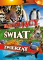 Fascynujący świat zwierząt - okładka książki
