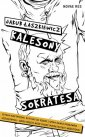 Kalesony Sokratesa - okładka książki