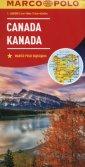 Kanada 1:4 000 000 - Wydawnictwo - okładka książki