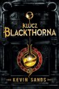 Klucz Blackthorna - okładka książki