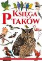 Księga ptaków - Wydawnictwo - okładka książki