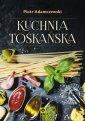 Kuchnia toskańska - okładka książki