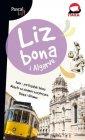 Lizbona i Algarve - okładka książki