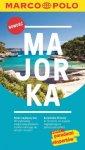 Majorka. Podróż  z poradami ekspertów - okładka książki